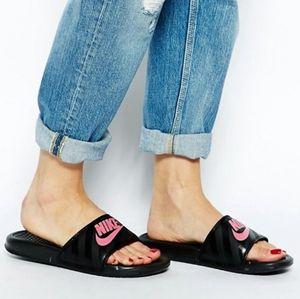 Women's Nike Benassi Slide